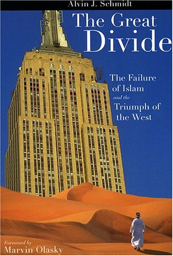 Download Great Divide: Failure of Islam and Triumph of the West PDF
