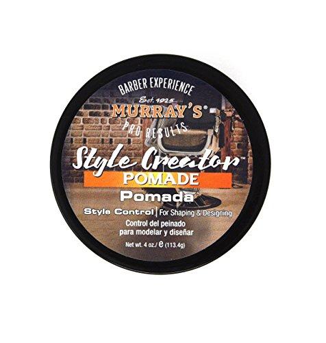 MURRAY'S Style Creator Pomade (4 oz) ()