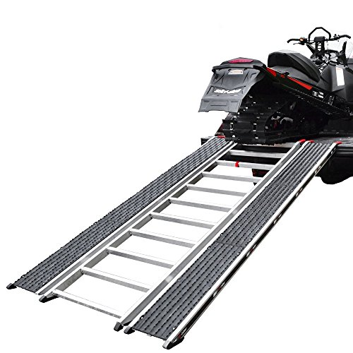 90-Caliber-Ramp-PRO-Snowmobile-ATV-Loading-Ramp