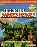 Army Men Sarge's Heroes (PSX), Eric Lionel Pratte, 0761528555