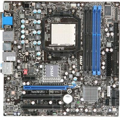 MSI 760GM-E51 (FX) AMD SATA RAID DRIVER WINDOWS XP