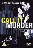 Call It Murder [DVD]