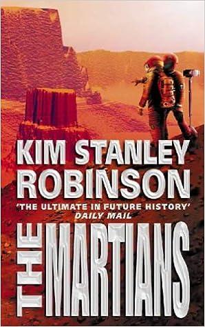 Book The Martians