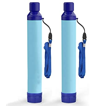 1 Pack Lifestraw Personal Portable Water Filter Bottle Purifier New Free Shiping