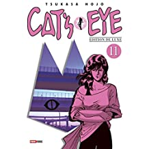 CAT'S EYE T.11 ÉD.DELUXE