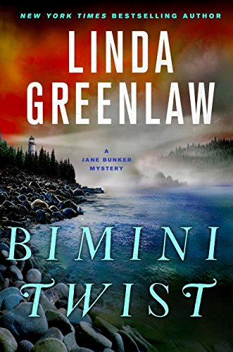 Bimini Twist (Bimini Twist: A Jane Bunker Mystery)