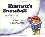 Emmett's Snowball, Ned Miller, 0805044558