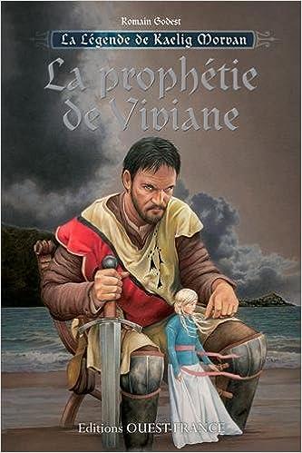 La prophétie de Viviane de Romain Godest 5155OYcuJAL._SX331_BO1,204,203,200_