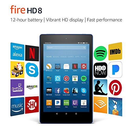 Fire Tablet Alexa Display Marine product image