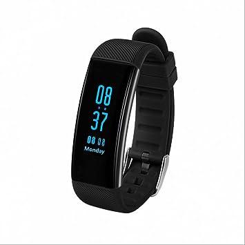 Montre connectée Bluetooth intelligente Sport Bracelet, Activity Tracker, connecté NFC Bluetooth, Sleep Moniteur