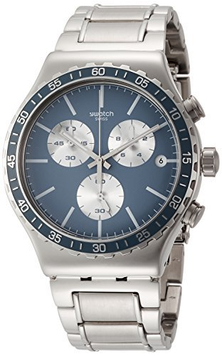 [Swatch] Swatch [] Swatch relojes Swatch New Irony Chrono (nueva ironía Chrono