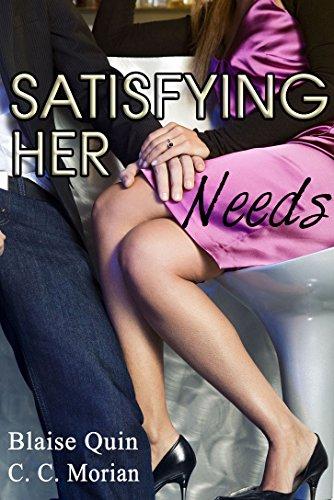 Satisfying Her Needs Hotwife Revealed ebook product image