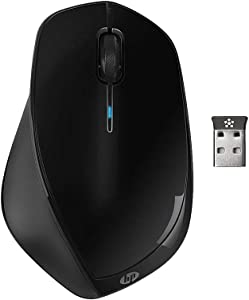 HPx4500 Wireless Comfort Mouse