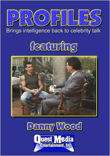 danny wood - 9