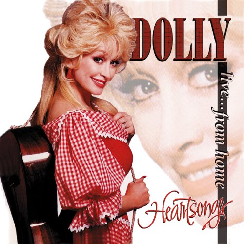 Heartsongs-Live From Dollywood by Music Mill