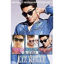 Heroes of Henderson Boxed Set 1
