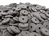 (100) Heavy Duty Abrasion Resistant Rubber