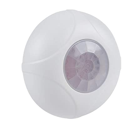 Vbestlife Alarma Antirrobo Pasiva Atada con Alambre Sensor ...