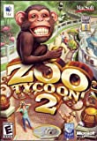 Zoo Tycoon 2  - Mac