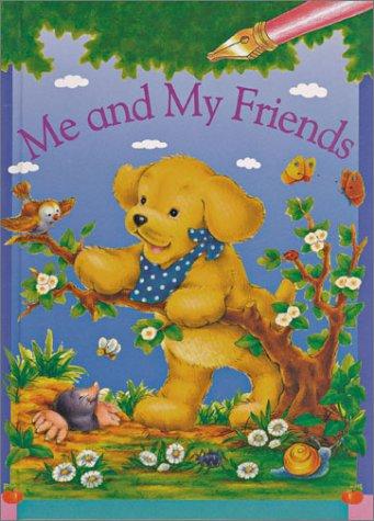 Read Online Me & My Friends ebook