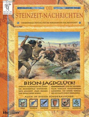 Die Steinzeit-Nachrichten