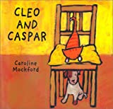Cleo and Caspar, Stella Blackstone, 1841484407