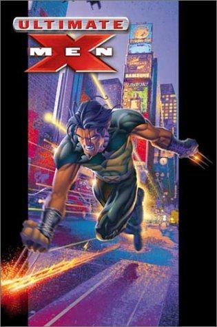 Download Ultimate X-Men, Vol. 1 PDF