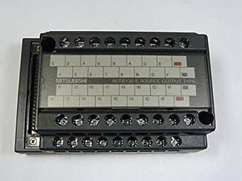 Mitsubishi A6TBX36-E con A6TB-E cable de entrada de fuente incluido.