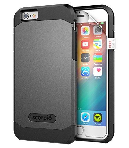 iPhone Scorpio Premium Protection Screen