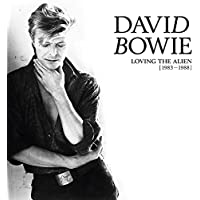 Loving The Alien (1983-1988)(15LP)