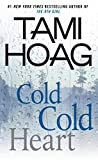 Cold Cold Heart (Wheeler Publishing Large Print Hardcover)