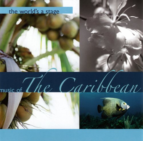 World's a Stage: Music 5% OFF Caribbean of the Portland Mall