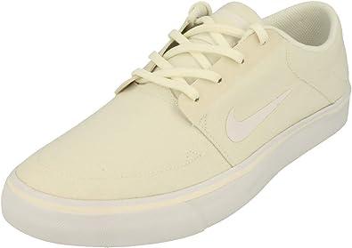   Nike SB Portmore Canvas Mens Trainers 723874