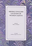 Middle English Legends of Women Saints presents a collection of saints' Lives intended to suggest the diversity of possibilities beneath the supposedly fixed and predictable surfaces of the legends, using multiple retellings of the same legen...