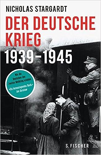 Der deutsche Krieg: 1939-1945 5155RwC3IEL._SX324_BO1,204,203,200_