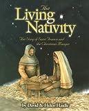 Living Nativity, David Haidle and Helen Haidle, 1562925377