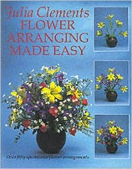 Book Flower Arranging Made Easy