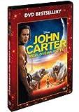 John Carter: Mezi dvema svety DVD - DVD bestsellery (John Carter)
