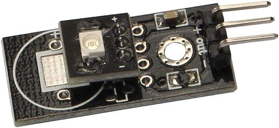 UVM30A ULTRAVIOLET SENSOR 3,3V-5V