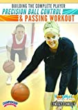 Precision Ball Control and Passing Workout by Lyndsey Fennelly