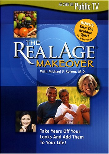 M To F Makeover (The Real Age Makeover)