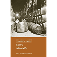 Sherry (Mitchell Beazley Classic Wine Library) (English Edition)