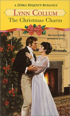 book cover of The Christmas Charm