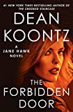 Image of The Forbidden Door: A Jane Hawk Novel