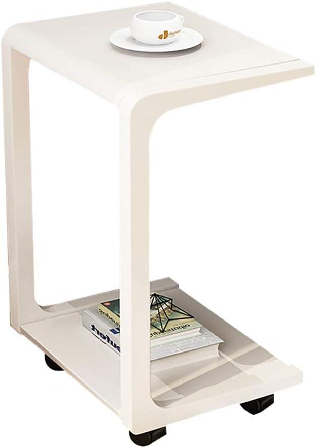 Koel Saladplates-LXM salontafels van hout, bijzettafels, salontafels met trekkoord voor eten, kantoor, woonkamer, slaapkamer A CE2tdsd
