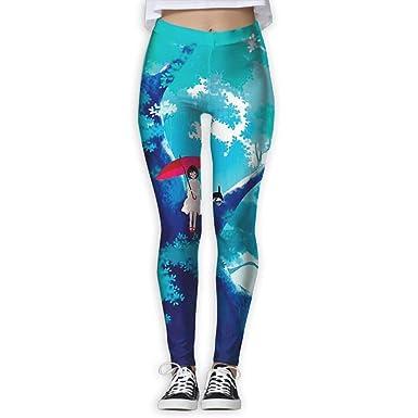 CVDGSAD Pantalones de chándal de yoga con cintura de graduación de ...