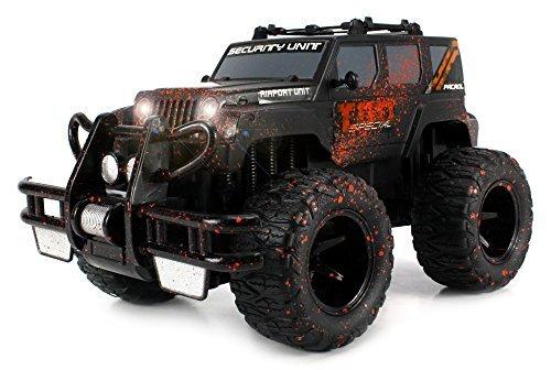 toy mud trucks - 7
