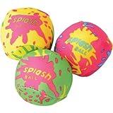MINI SPLASH BALLS, Sold By Case Pack Of 12 Dozens