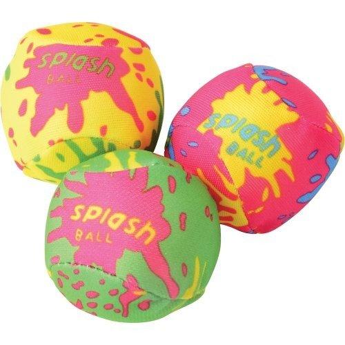 MINI SPLASH BALLS, Sold By Case Pack Of 12 Dozens by DollarItemDirect (Image #2)