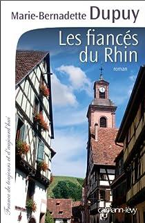Les Fiancés du Rhin par Dupuy